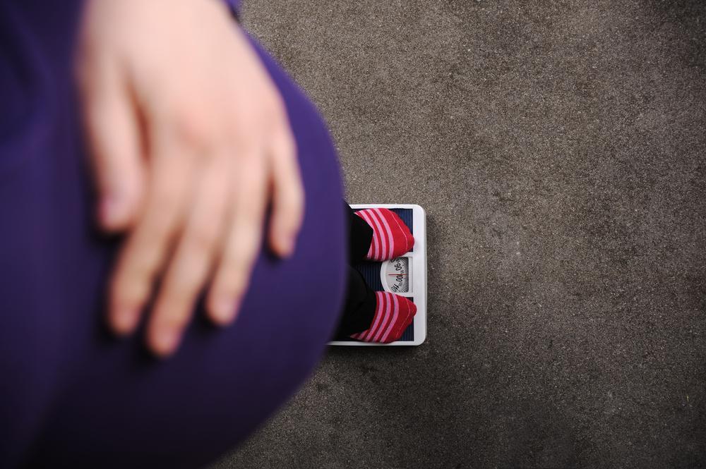 Вагітність і вага: норма чи патологія