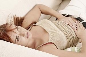 Позаматкова вагітність: ознаки
