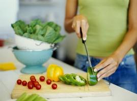 Режим харчування при вагітності