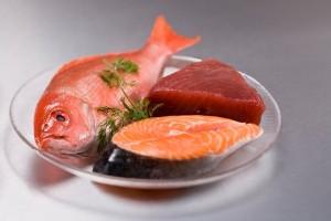 Риба і морепродукти при вагітності