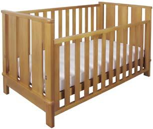 Ліжечко для новонародженого