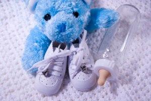 Придане новонародженого – що дійсно необхідно