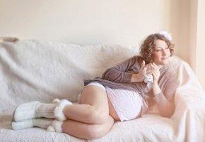 Роды дома – а стоит ли рисковать?