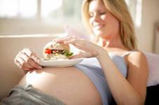 Їжа й пиття під час пологів