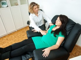 Роды под гипнозом