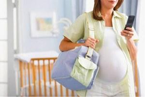 Передвісники пологів у жінок, які повторно народжують