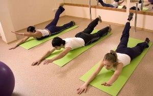 Гімнастика при післяпологовому опущенні матки