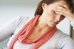 Гормональний збій у жінки після пологів