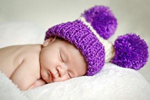 Як доглядати за немовлям: перші дні вдома