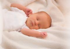 Чим хворіють новонароджені?