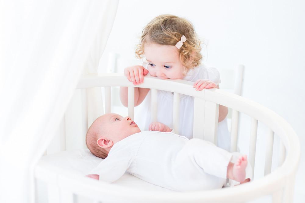 Cтул у новорожденных