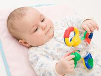 Психічний розвиток дитини від місяця до півроку