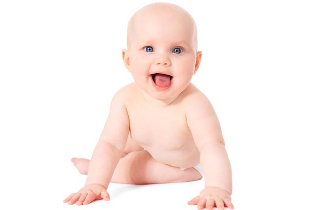 Прорізування зубів у дитини: терміни та порядок
