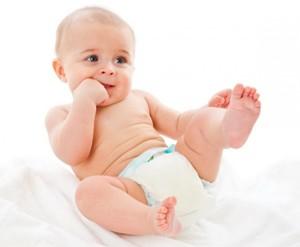 Як вибрати підгузники для дитини