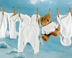 Правильная одежда для малышей первых лет жизни