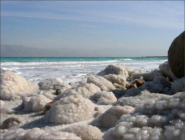 Морська сіль для новонароджених – шкода або користь?