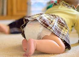 Підгузки для дітей: багаторазові або одноразові?