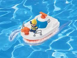 Тоне або пливе