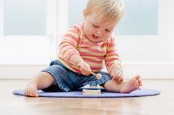 Психічний розвиток дітей від 1 до 3 років