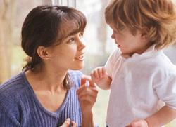 Мовленнєвий розвиток дитини