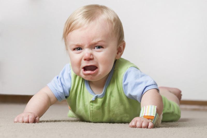 Правила виховання дітей від 1 до 3 років