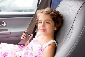 Що робити, якщо дитину закачує у транспорті