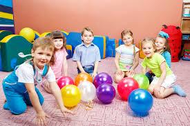 Особенности развития ребенка дошкольного возраста