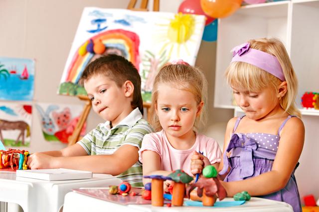 Як вибрати садок для дитини