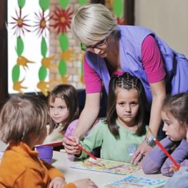 Готовність дитини до дитячого садочку – як це визначити?