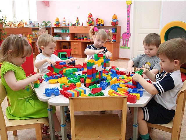 Дитячий садок або самовиховання