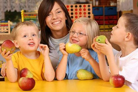 Дитячий садок і здоров'я дитини