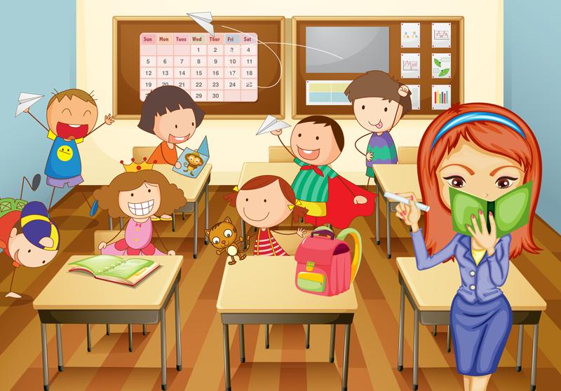 Підготовчі курси для першокласників: ходити чи ні