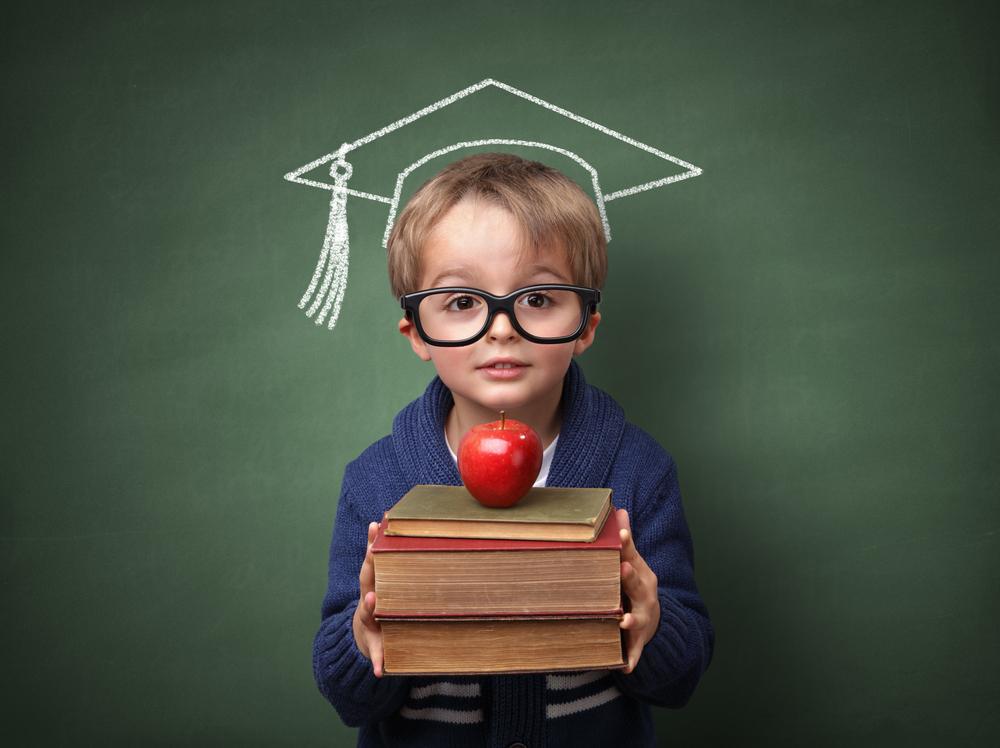 Умови для розумового розвитку дитини