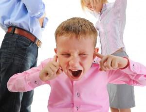 Что делать, если ребенок агрессивен