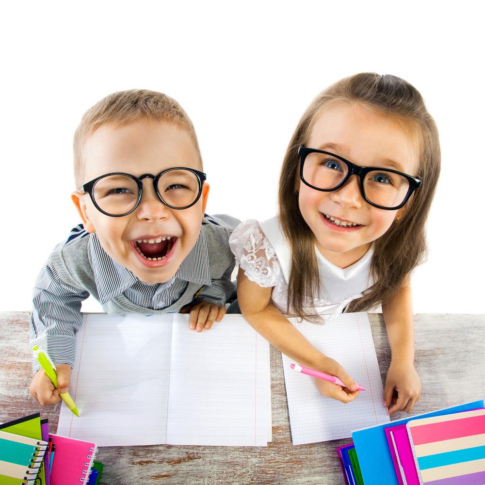 Режим дня детей младшего школьного возраста