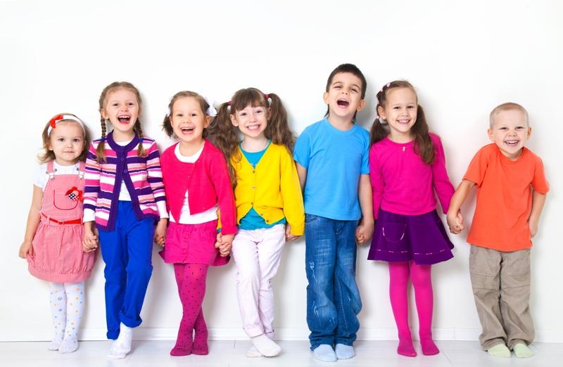 Вимоги до взуття і одягу дітей молодшого шкільного віку