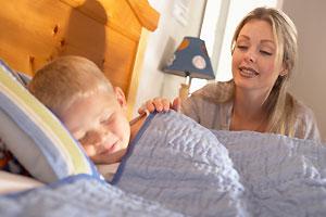 Ранковий підйом дитини до школи – як його полегшити?