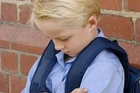 Дитина не хоче йти до школи – що робити?