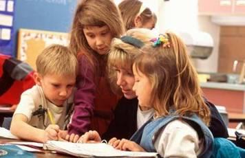 Як допомогти дитині-першокласнику адаптуватися до школи