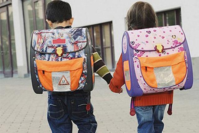 Шкільний портфель, ранець або рюкзак - в чому різниця?