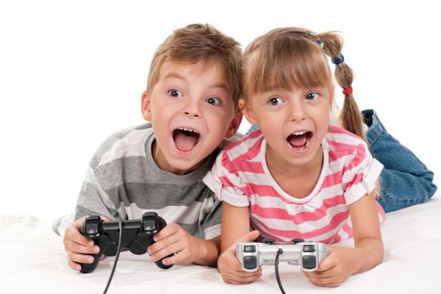 Звикання до відеоігор