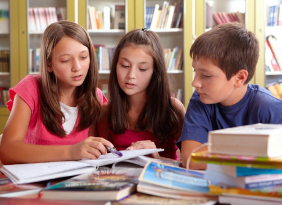 Особливості розвитку дітей старшого шкільного віку