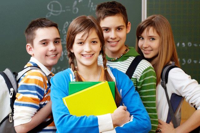Режим дня дітей старшого шкільного віку