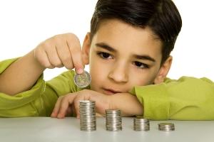 Як стимулювати підлітка заробляти