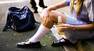 Підліток і шкідливі звички