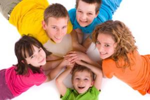 Подростковая и детская дружба – в чем отличие?