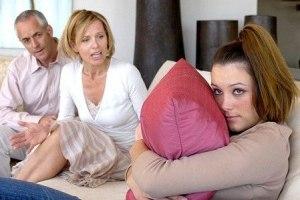 Як впоратися з суперечностями підлітка? Поради батькам