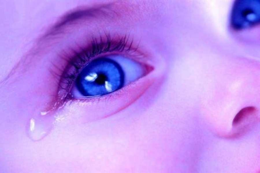 Травми очей