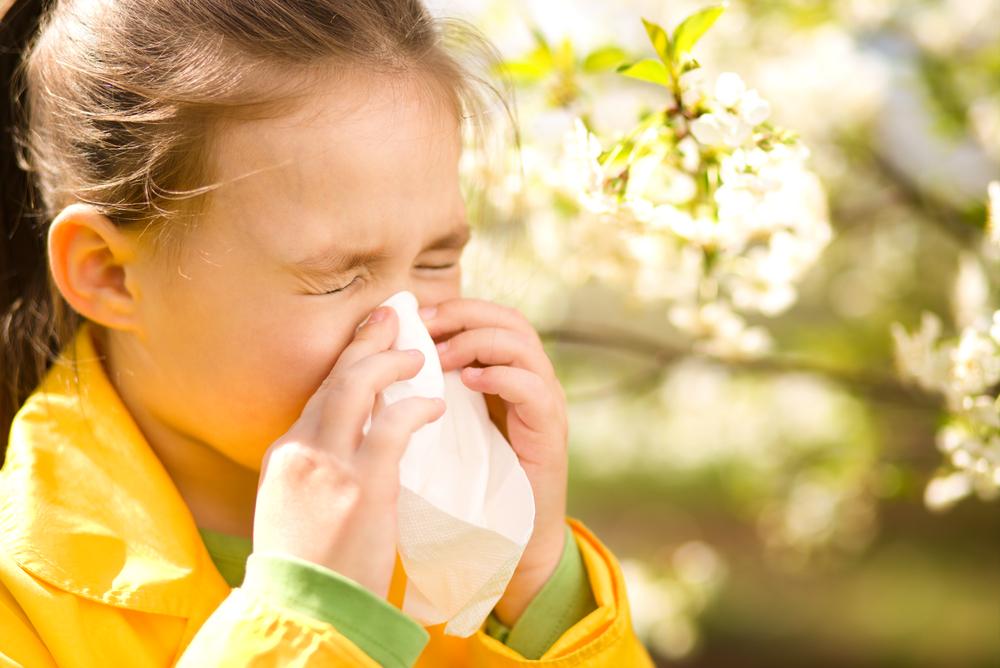 Що таке алергія і чому алергія у діток потребує серйозної уваги лікарів та батьків?