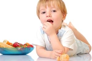 Алергія на ягоди у дитини